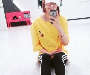 kpop, seo hyerin, and exid image