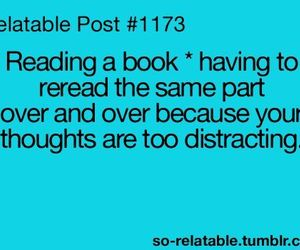 books, oops, and reading image
