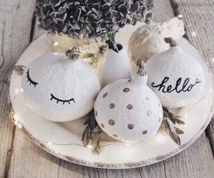 decoration, Halloween, and happy image