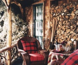cozy, home, and autumn image