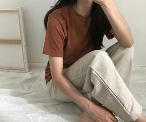 aesthetics, beauty, and beige image