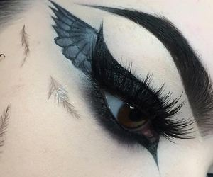 batgirl, costume, and Halloween image