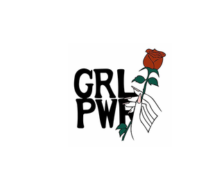 wallpaper, girl power, and header image