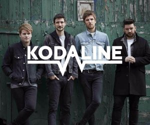 music and kodaline image