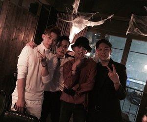 ze:a, dongjun, and hyungsik image
