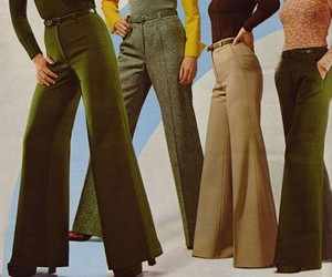 70's, fashion, and classic image