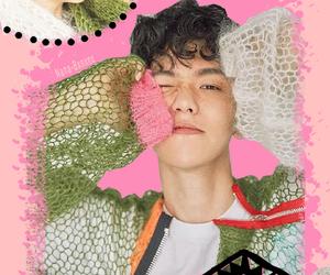exo, baekhyun, and exo wallpaper image