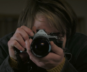 photography, stranger things, and byers image