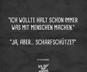 deutsch, spruch, and funny image