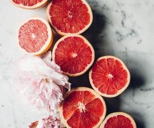 fruit and girl image