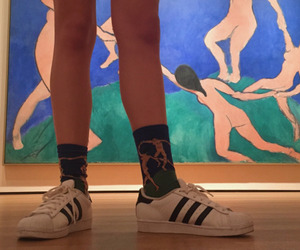 indie, adidas, and aesthetic image