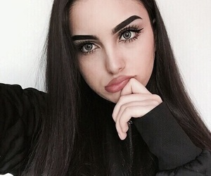 girls, profile, and goals image