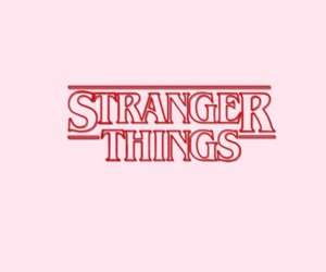 netflix, stranger things, and background image