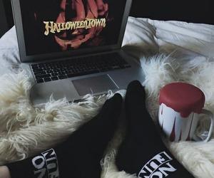 movie and Halloween image