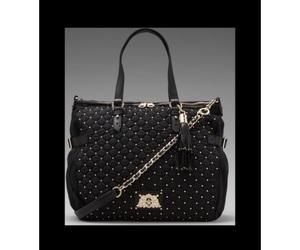 bag, purse, and juicycouture image