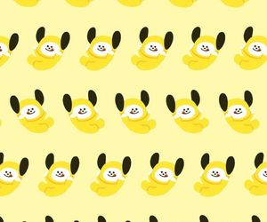 gif, bts, and chimmy image
