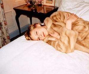Kirsten Dunst, fur, and Sofia Coppola image