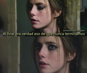 Effy, frases, and quotes image