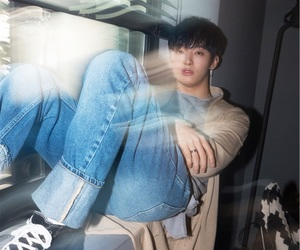 wanna one, wannable, and yoon jisung image