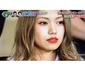 beautiful, japan, and makeup image