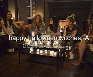 pll, pretty little liars, and candles image