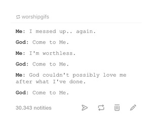faith, god, and motivation image