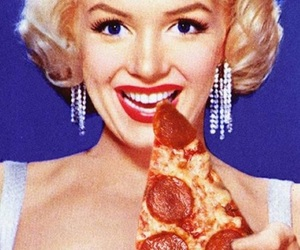 crazy, fancy, and Marilyn Monroe image