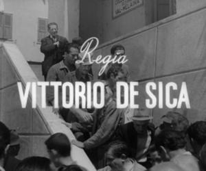 bicycle thief and vittorio de sica image