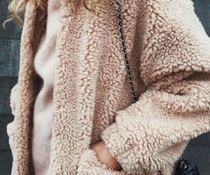 coat, Nude, and winter image