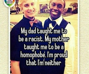 lgbt, gay couple, and cute image