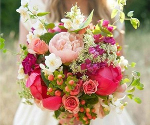 bouquets and flower image