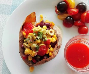 dinner, lifestyle, and food image