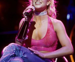 britney spears, funny, and godney image