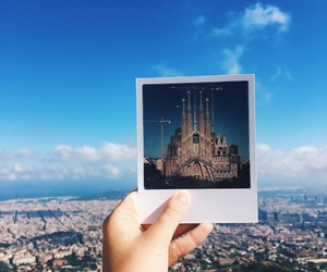 adventure, Barcelona, and city image