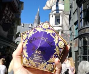 harry potter, hogwarts, and rana image