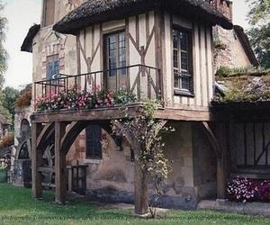 decor, garden, and dreamer image