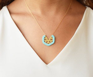etsy, unique jewelry, and birthday gift image