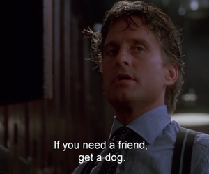 dog, quotes, and movie image