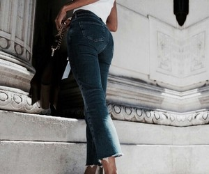 denim, jeans, and streetstyle image