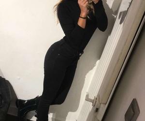 clothes, snapchat, and fashion image