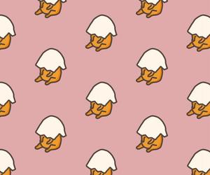 anime, egg, and kawaii image