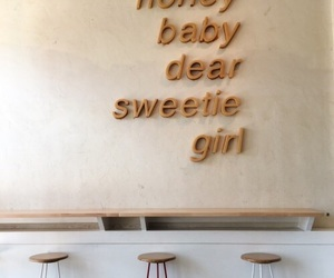 aesthetic, quotes, and baby image