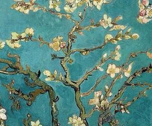 van gogh, art, and wallpaper image