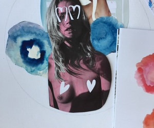 art, artwork, and my art image