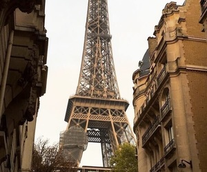 morning, mylife, and paris image