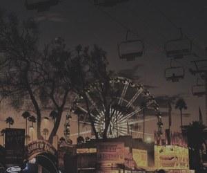 night, fun, and light image