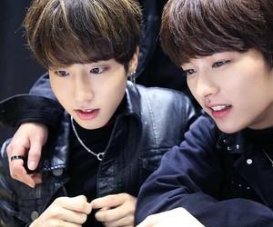 jisung, stray kids, and kpop image