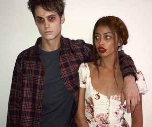 Halloween, cindy kimberly, and neels visser image