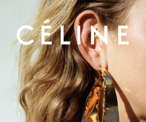 celine and style image