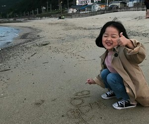 asian baby, baby, and kid image